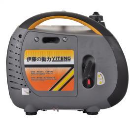 2KW数码汽油发电机