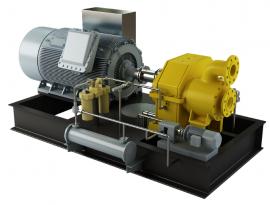 液氮深冷膨胀机 液氮深冷膨胀机品牌 液氮深冷膨胀机型号