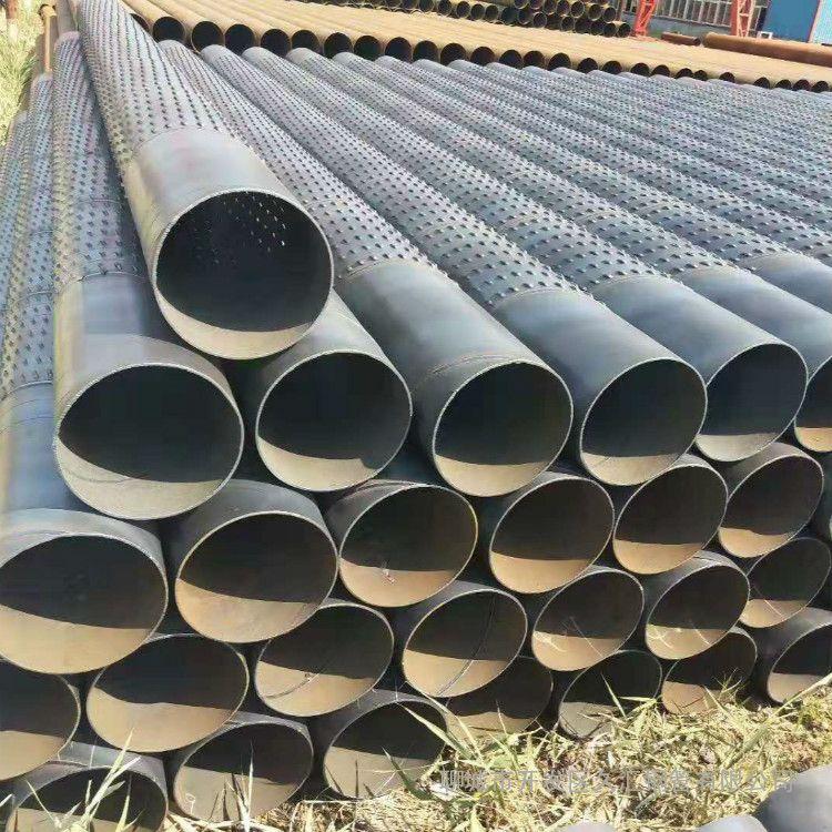 350mm厚度3/4/5/6桥式滤水管井点降水