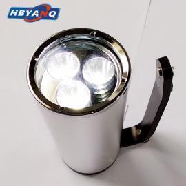 防爆手提式探照灯BW7101消防防汛下水LED抢修