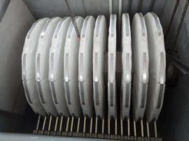 纤维转盘设备 微滤机 滤布滤池设备