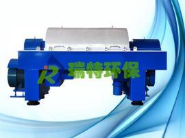 一体化浓缩脱水设备卧螺离心机WL280