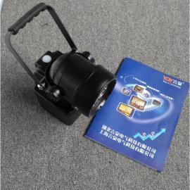 多功能强光巡检工作灯SW2401手提防爆探照灯电业