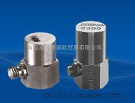 SHOWA昭和测器加速度传感器MODEL-2300A