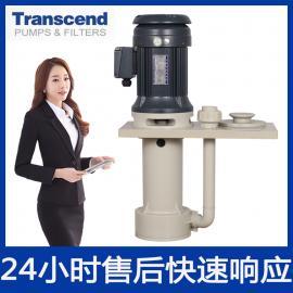 CSH型 喷淋塔循环立式泵 创升带你了解泵浦