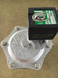 2寸直角电磁脉冲阀防腐原理与技术优势讲解