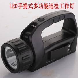 SW2500手持式LED多功能手提式巡�z工作��