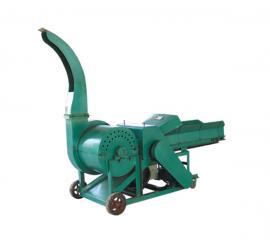 新型220伏秸秆揉丝机 养殖设备秸秆揉丝机