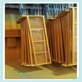 晟护大量生产现货电梯门 电梯防护门 建筑用电梯防护门