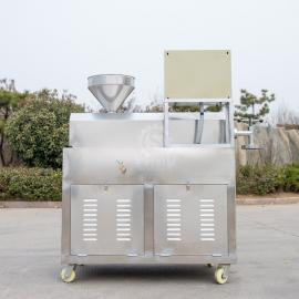 全自动红薯粉条机 新型粉丝机 粉条加工设备