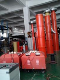 108kVA/108kV变频串联谐振耐压试验装置