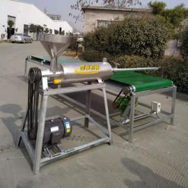 马铃薯粉条加工 全新粉条机型号 土豆粉粉条制造