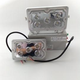 NFC9178固态免维护顶灯嵌入式站配电房应急灯