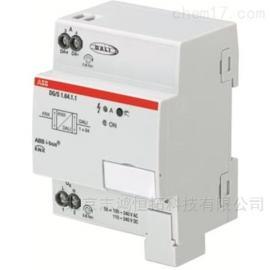 ABB i-bus 智能照明控制系统SU/S 30.640.1