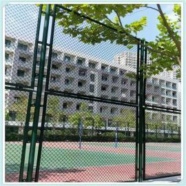晟护经销球场围栏网 球场围栏网颜色 球场围栏网规格你懂吗