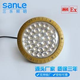 SLD3102 LED免维护 防爆灯