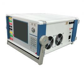 立泰电力六相工控微机继电保护测试仪