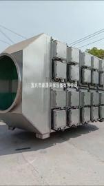等离子除臭设备 低温等离子空气净化器 40000-50000风量