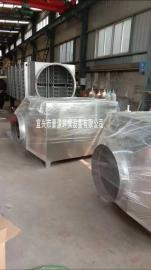 不锈钢光氧设备 uv高效光解除臭设备 等离子空气净化器