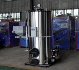 立式生物质蒸汽发生器/生物质蒸汽蒸发器/恒安锅炉蒸汽蒸发器