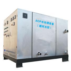 纳万源NWY-AOP AOP水处理设备 高级氧化技术