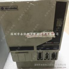 2094-SE02F-M00-S0 KINETIX 6000伺服驱动器维修