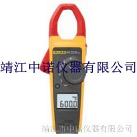 Fluke 373 交流真有效值钳形(型)表   钳形电流表