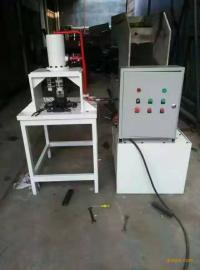 方管自动液压冲弧机来自一台冲弧机的自白
