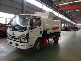 5吨餐厨垃圾车生产地/环卫垃圾车