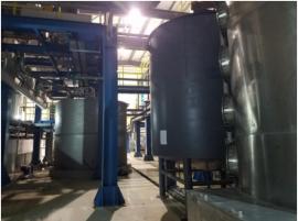 新日东机械厂不锈钢餐厨垃圾处理设备