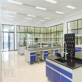VOL 研�l室�L量平衡系�y工程建�O WOL-SY41-18