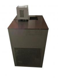 立式低温恒温水浴锅CYDC-1006低温恒温反应浴