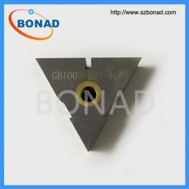 GB1002-2008国标单相两极带接地插头内量规图7/10A