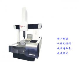 纳诺三坐标测量机ROYAL152112,大行程全自动3D测量仪
