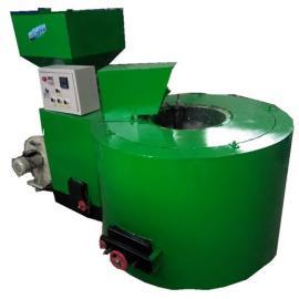 高温压铸熔化炉 生物质颗粒熔铝炉 坩埚保温化铝炉 现货