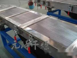 FS系列方形振动筛