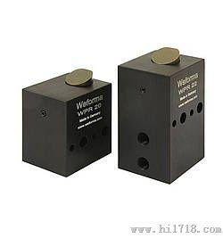 德��Weforma微型阻尼缸WM-Z 0,2-20