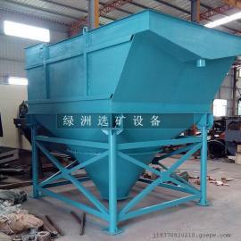 斜管浓密机高效深锥浓缩机矿山实验浓缩尾矿设备浓缩斗选矿设备