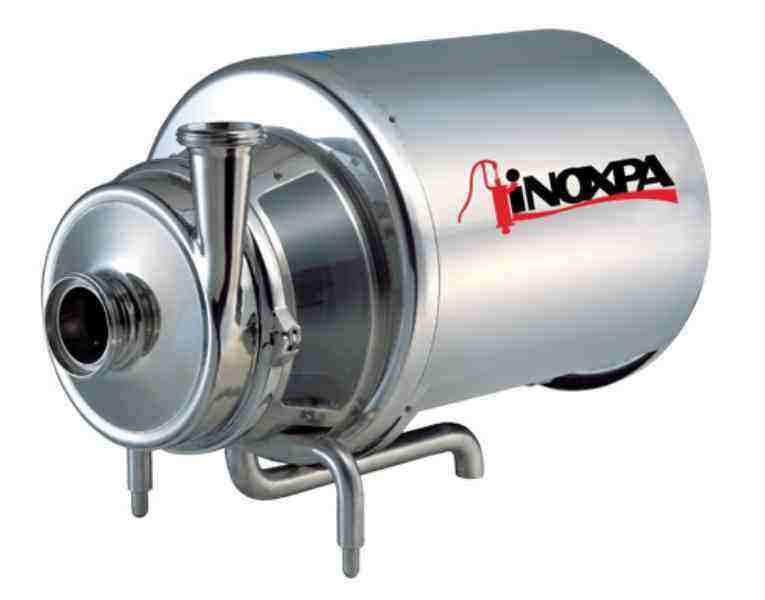 Inoxpa ASPIR A-50不锈钢回油泵