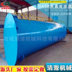 清源新式 污水处理厂UASB厌氧反应器 质量保证