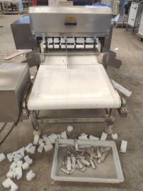 诸城生产制造加工带鱼切段机器设备