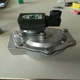 CA62T010-305高原两寸半直角电磁脉冲阀外形尺寸