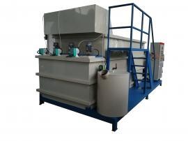 离心研磨机|磁力研磨机|精密去毛刺研磨废水处理设备
