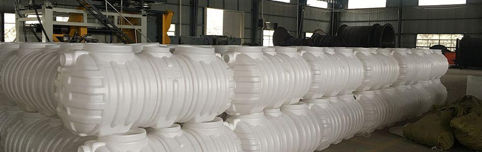 耐腐�g容器3m3化�S池三格式塑料化�S池
