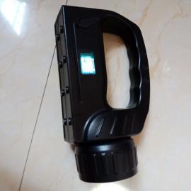 IW5500尾部超强磁力吸附探照灯带电量显示巡检工作灯
