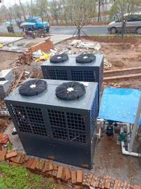 超低温空气能地暖供热设备