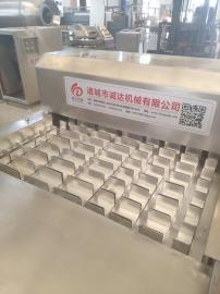 全自动生产制造带鱼切断机械设备
