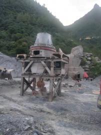 日产1000吨冲击式破碎机制砂机砂石料生产线设备低价出售