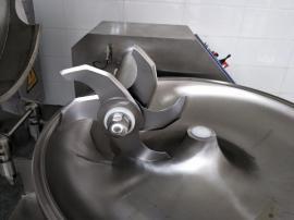 诚达生产全自动鱼豆腐机器设备