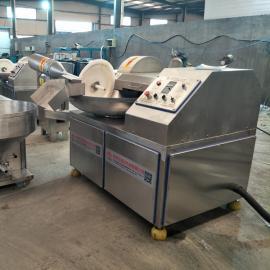 诚达制造全自动鱼豆腐机器设备